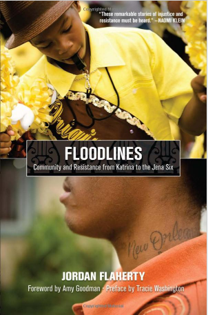 Floodlines Cover