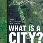 what is a city